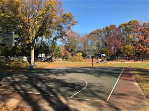 Sloping Acres Basketball