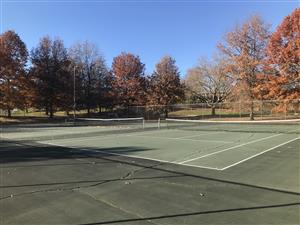 Bucks Hill - Tennis
